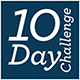10DayChallenge.co.nz Website