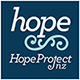 HopeProject.co.nz Website